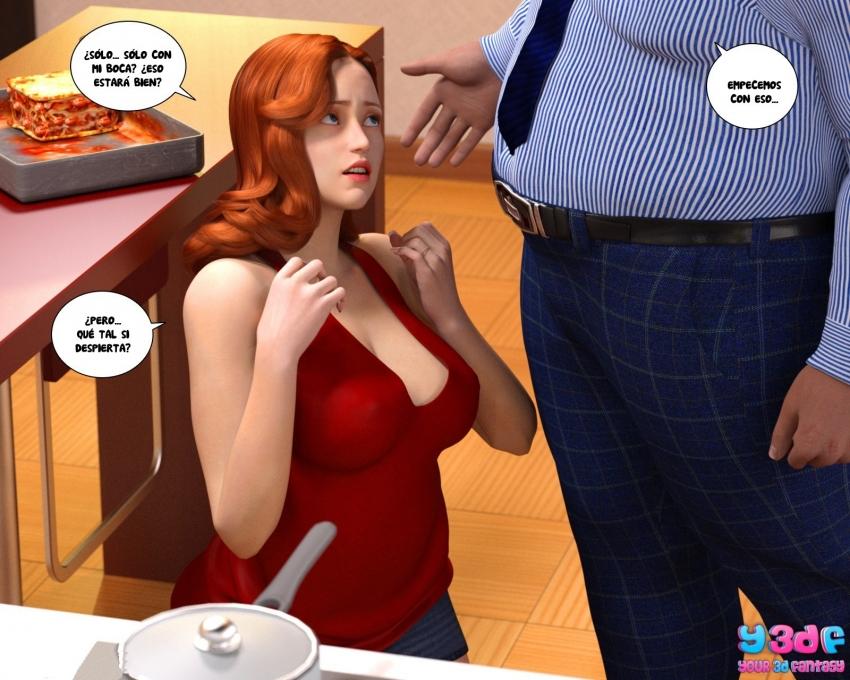 Мерзкий босс обновлен порно комиксы 8659 фотография