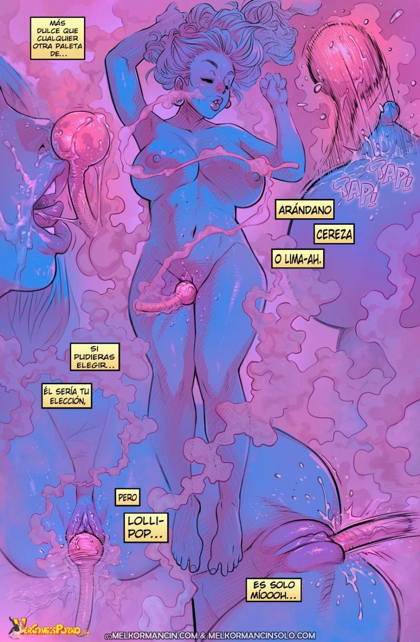 ver comics porno tetas grandes