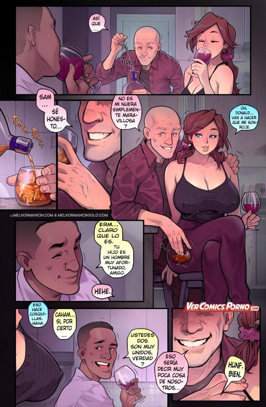 historietas porno