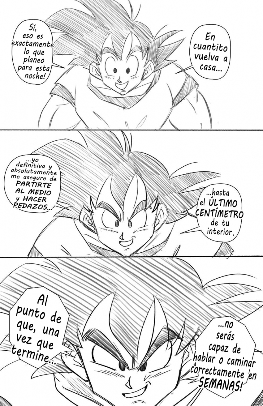 hentais dragon ball